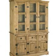 4'6 Corona dresser plinth