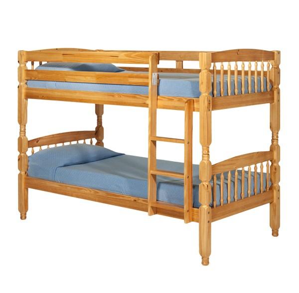 Alex bunk