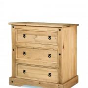 Corona 3 drawer
