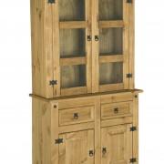 Corona 3' dresser