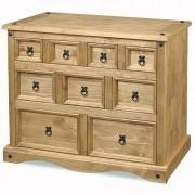 Corona merchant chest