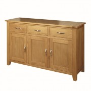Ellington 3 Door Sideboard