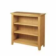 Ellington Low Wide Bookcase