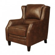 Epsom Chair Tan