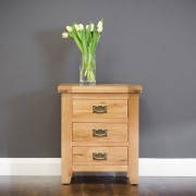 York Bedside  Locker