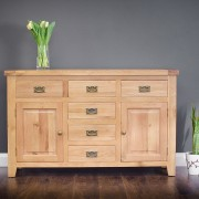 York Large Sideboard