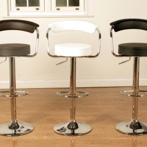 saturn bar stools