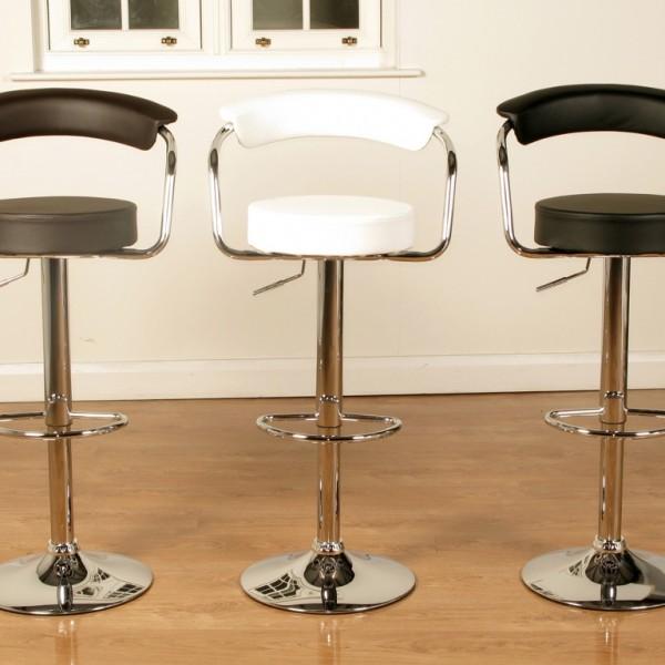 saturn bar stools