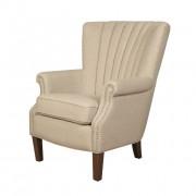 stratford armchair beige